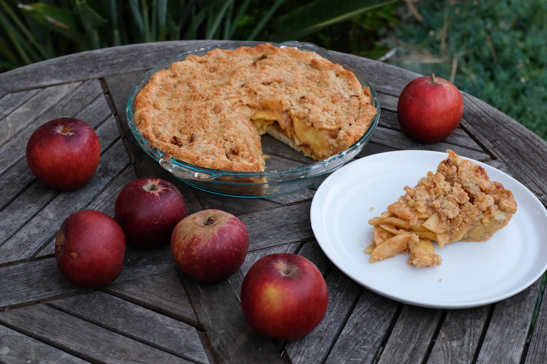 Bake Dutch Apple Pie – Everyday Adventure Fam